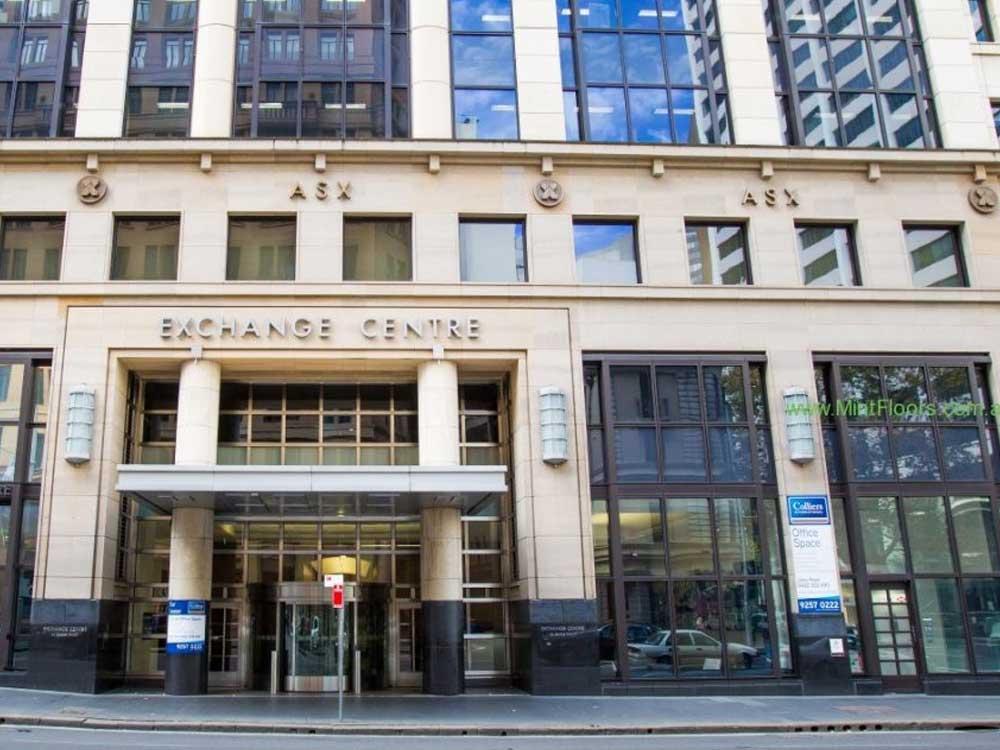 ASX Australian Stock Exchange
