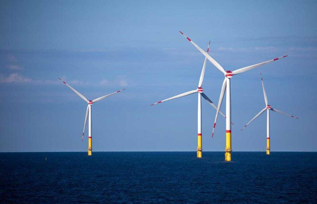 Renewables - Wind