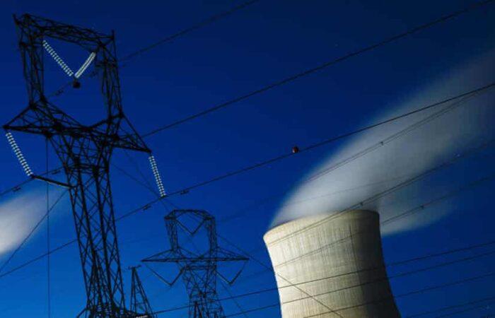 Carbon emmissions