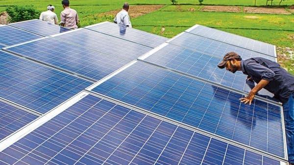 Renewables expansion plans