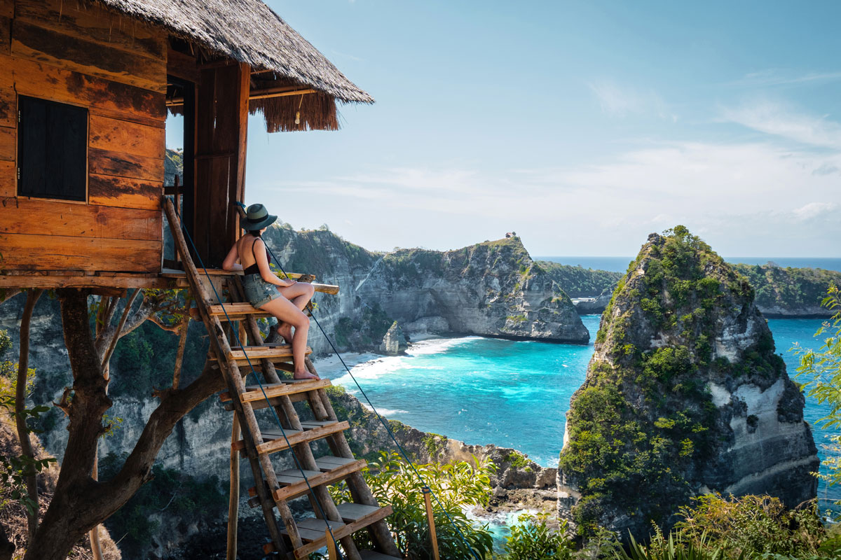 Bali tourism closes its door to Australia.
